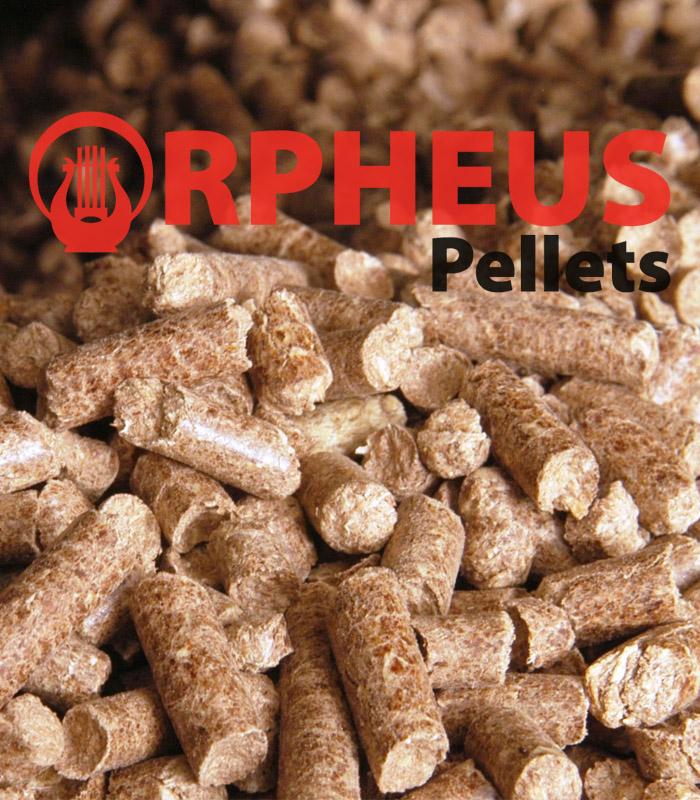 orpheus pellets пелети